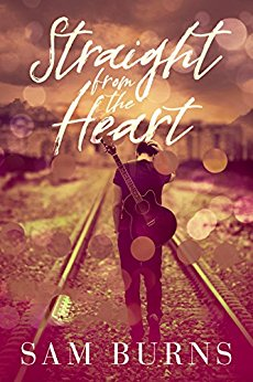Straight from the Heart (Wilde Love Book 1)