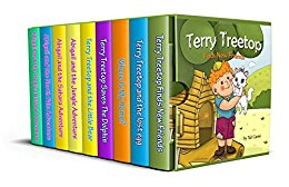 Free: The Terry Treetop Collection