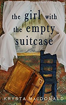 The Girl With The Empty Suitcase (preorder)