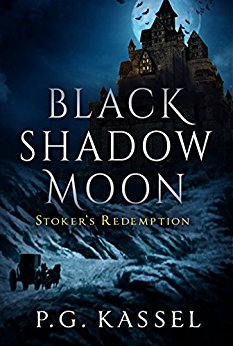 Black Shadow Moon, Stoker's Redemption