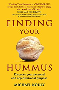Free: Finding your Hummus