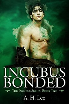 Free: Incubus Bonded