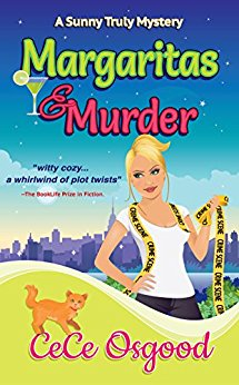 Free: Margaritas & Murder: A Sunny Truly Mystery