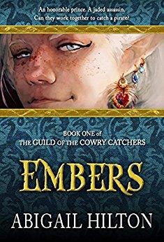 Free: Embers