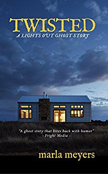 Twisted (A Ghost Story): Lights Out Series