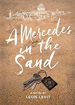 Free: A Mercedes in the Sand