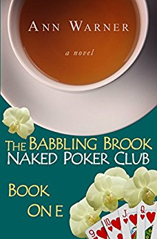 Free: The Babbling Brook Naked Poker Club – Book One