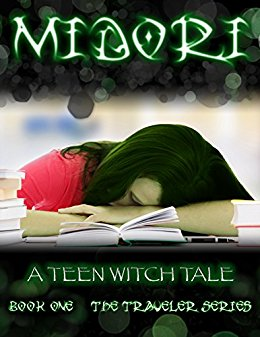 Free: Midori – A Teen Witch Tale