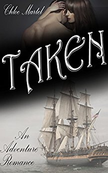 Free: Taken: An Adventure Romance