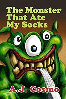 Free: The Monster That Ate My Socks
