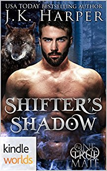 One True Mate: Shifter's Shadow