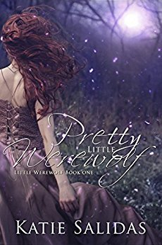 Free: Pretty Little Werewolf