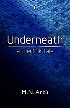 Underneath – A Merfolk Tale