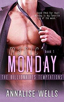 Free: Manic Monday