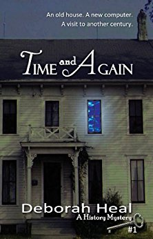 Free: Time and Again