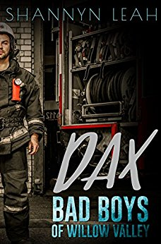 Dax (Bad Boys of Willow Valley)
