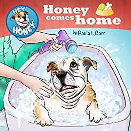 Free: Hey, Honey: Honey Comes Home