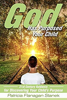 Free: God Has Purposed Your Child