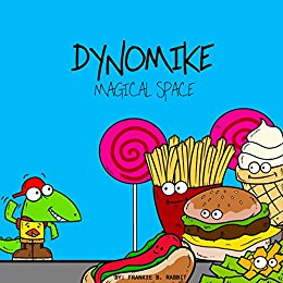 Free: Dynomike: Magical Space