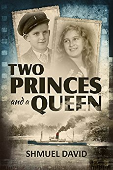 Free: Two Princes and a Queen
