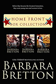 Home Front – Three Novels of Love, War, and Family