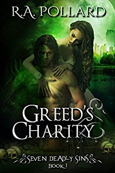 Greed's Charity