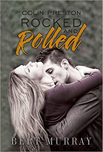 Free: Colin Preston Rocked And Rolled