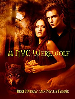 A NYC Werewolf: James and Lucy