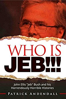 Free: Who is Jeb!!!