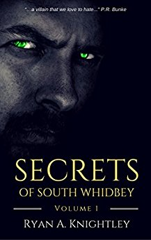 Secrets of South Whidbey (Paranormal Romance)