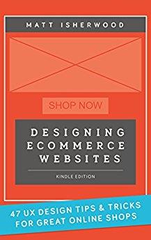 Free: Designing Ecommerce Websites