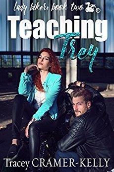 Teaching Trey