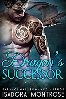 Free: Dragon's Successor (Lords of the Dragon Islands Book 3)
