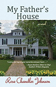 My Father's House: A novel