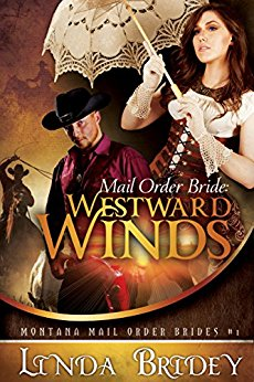 Free: Mail Order Bride: Westward Winds