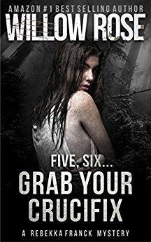 Free: Five, Six … Grab your Crucifix