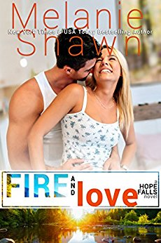 Free: Fire and Love