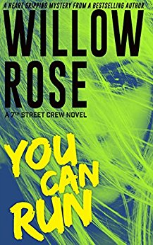 Free: You Can Run (Thriller)