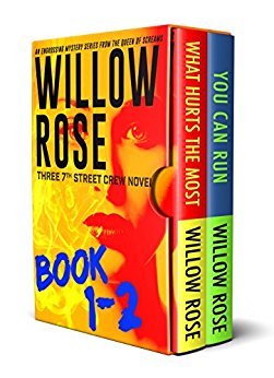 Free: 7th Street Crew mystery series