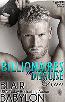 Free: Billionaires in Disguise