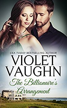 Free: The Billionaire's Arrangement (Billionaires in Love, Book 1)