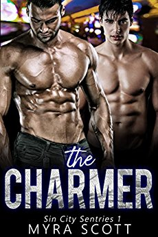 The Charmer: Sin City Sentries – Book 1