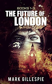 The Future of London Box Set (Books 1-3)