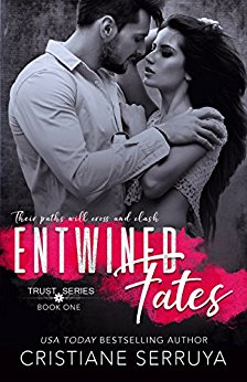 Entwined Fates (TRUST Series Book 1)