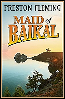 Free: Maid of Baikal: A Novel of the Russian Civil War