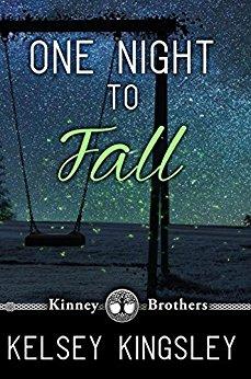 Free: One Night to Fall