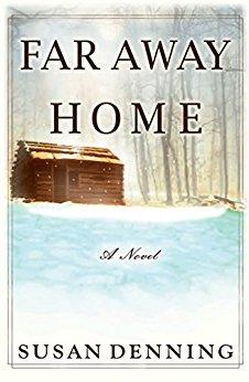 Far Away Home: Aislynn's Story (Book 1)