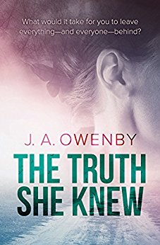 Free: The Truth She Knew
