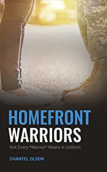 Free: Homefront Warriors: Not Every Warrior Wears A Uniform