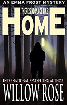 Free: There's No Place like Home (Emma Frost Series)